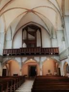 orgel gibt es auch